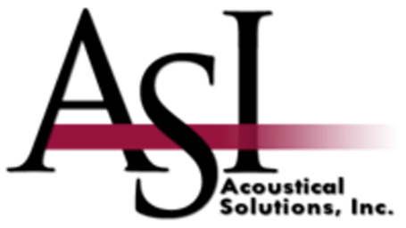 Acoustical Solutions, Inc. logo